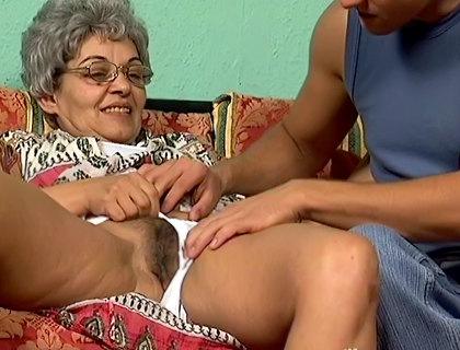 фото и видео секса со старым импотентом